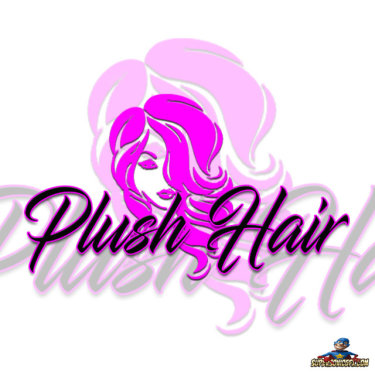 Plush Hair Extensions