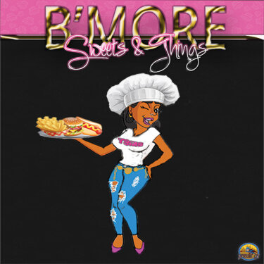 BMore Sweets & Things