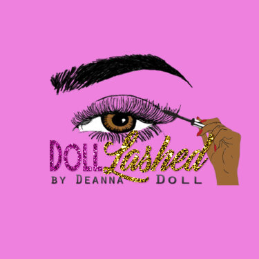 Doll Lashed By Deanna Doll