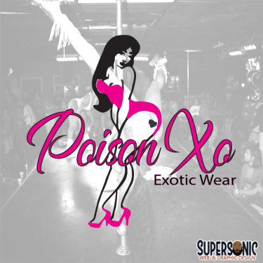 Poison XO Exotic Wear
