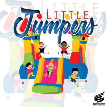 Little Jumpers Logo